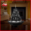 (40110U120-HW) 2016 New Designed LED Snowing Christmas Tree for Decoration