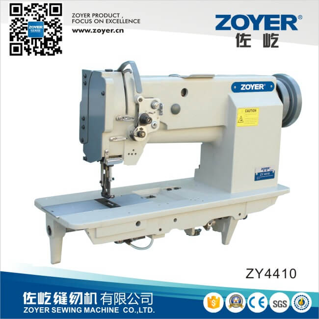 ZY 4410Single Needle Heavy Leather Sewing Machine