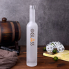 375ml Frost Glass Bottles for Ice Wine
