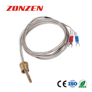 Bayonet Spring Thermocouple (ZZ-BST01)
