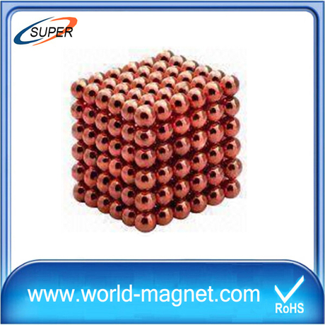 Hot Sale N35 Magnet Ball