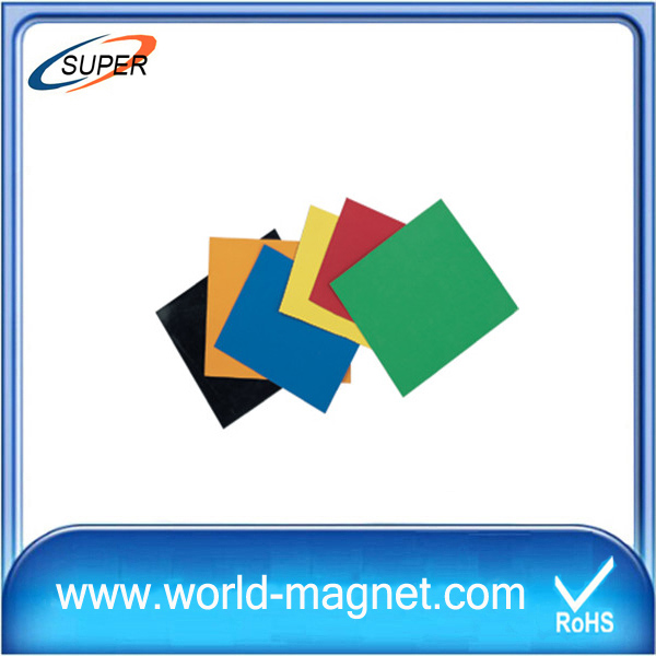 stainless steel magnetic sheet