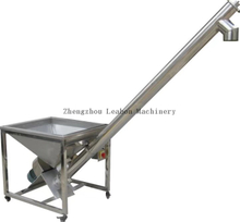 304 Stainless Steel Screw Conveyor