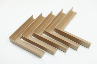 Recyclable Kraft Paper Edge Board
