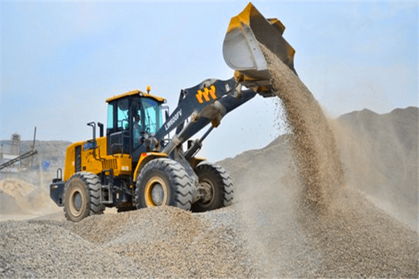 6 ton wheel loader-1