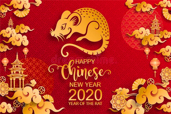 Happy Spring Festival , Happy Chinese New Year!