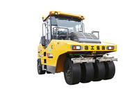 Pneumatic Road Roller XP263