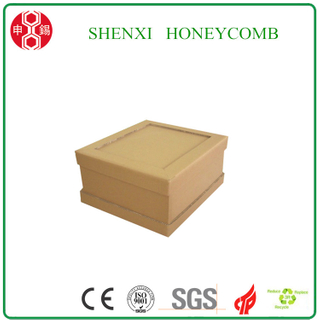 High Strength Paper Honeycomb Cartons