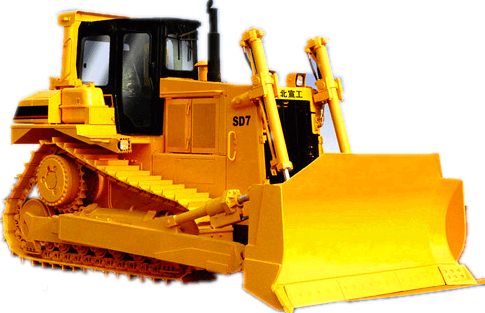 SD7 Bulldozer