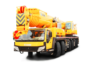 QAY260 All Terrain Crane