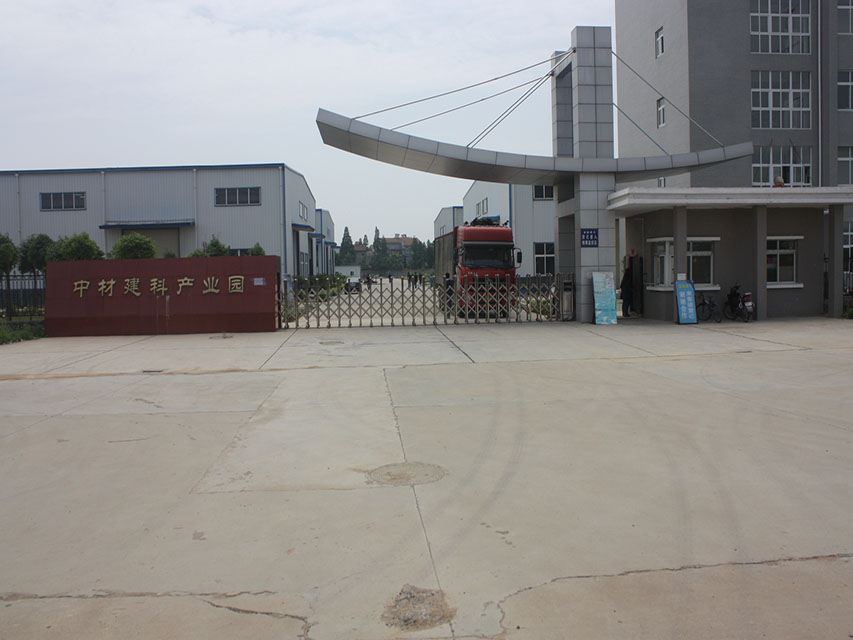 ZCJK Brick machine Wuhan factory (37)