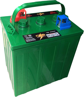 CBB® T105 Flooded Type Deep Cycle Battery