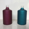 250ml Color Painted Glass Bottle with Guala Cap Finish