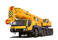 QAY240 All Terrain Crane