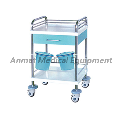 Dressing and Medicine Cure Medical treatment Trolley