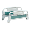 Medical bed accessories plastic hospital bed headboard