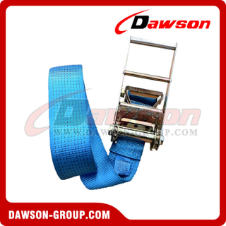 10000kg x 12m Ratchet Strap Endless