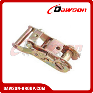 RB28W BS 1,500KG/3,300LBS Ratchet Buckle Lashing Buckle 28mm