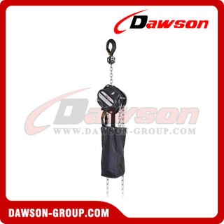 500-3000kg Professional Stage Chain Hoist, Manual Chain Block for Lifting