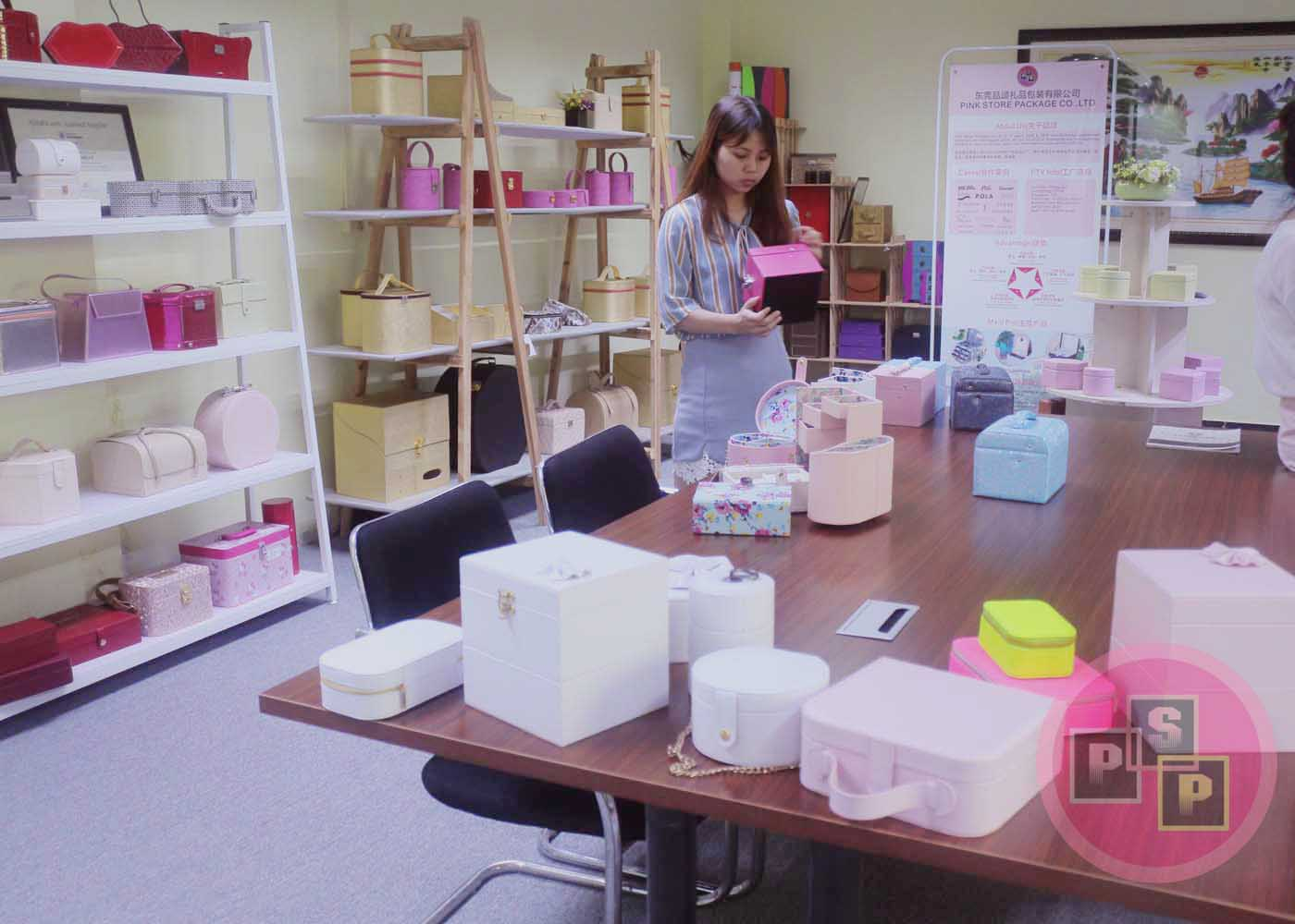 Pink Store Package Co.,Ltd-Jewelry Box,Watch Box,Cosmetic Box (2)