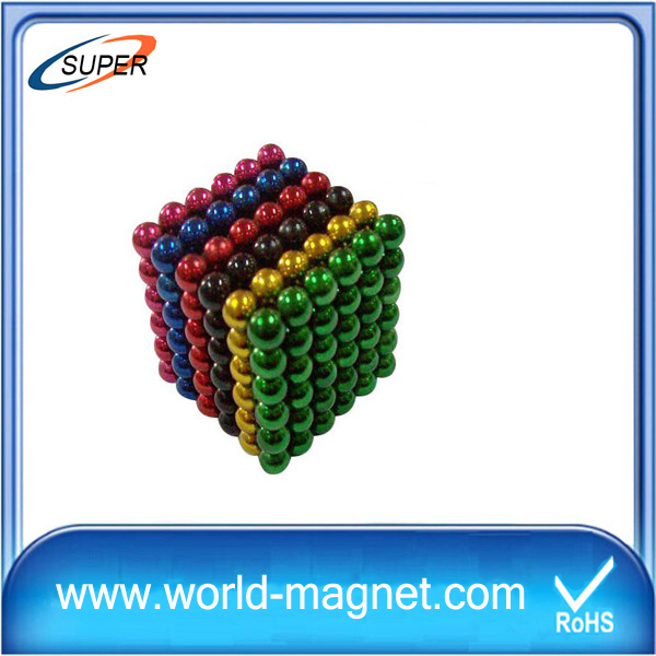 Hot Selling Strong Neodymium Magnet Ball