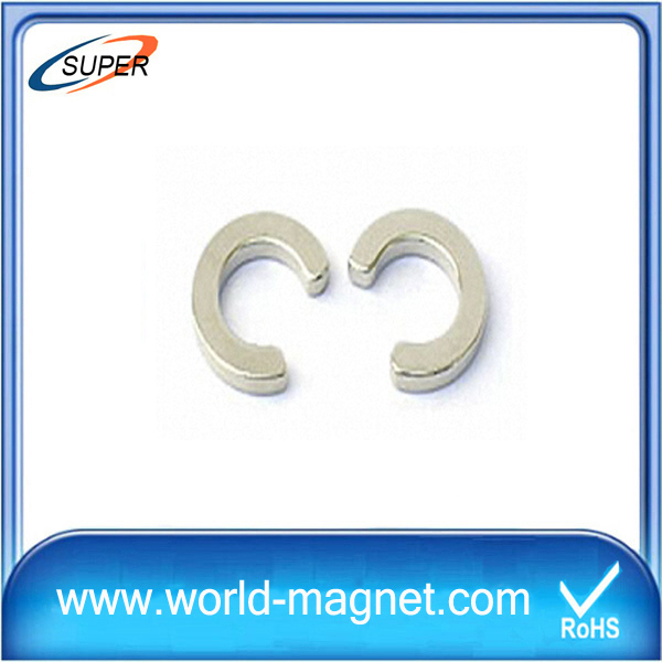Strong Ring Rare earth magnet Neodymium Magnet