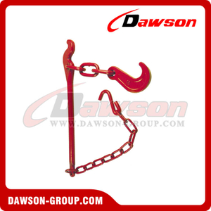 DS103 G80 Alloy Lashing Hook