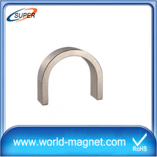 High grade N45 Arc Sintered Neodymium Magnets