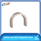 Arc shaped Rare Earth Neodymium Magnet