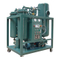 Series TY-M mobile turbine oil purifier