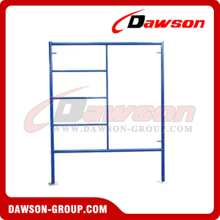DS-E002 Walk Through Scaffolding Frame B